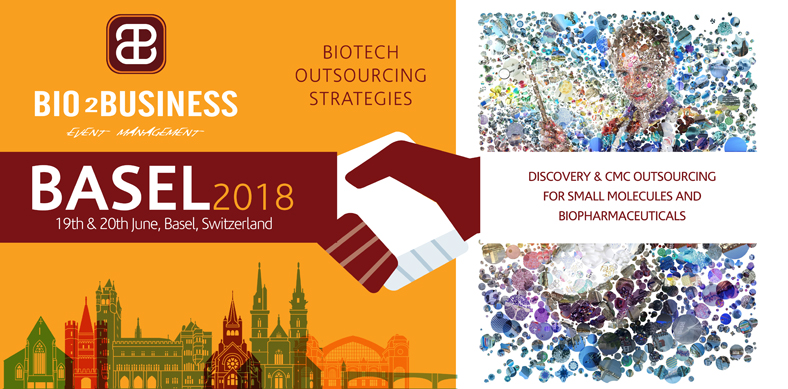 Biotech Outsourcing Strategies BASEL (SWITZERLAND) June 19