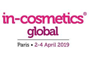 In-Cosmetics - Paris - AtlanChim Pharma